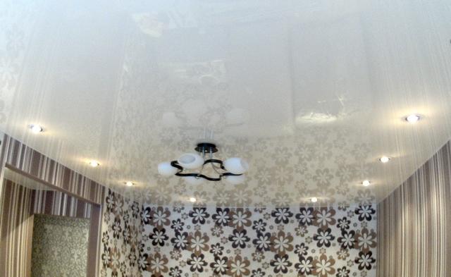 Фото лаковые ванные