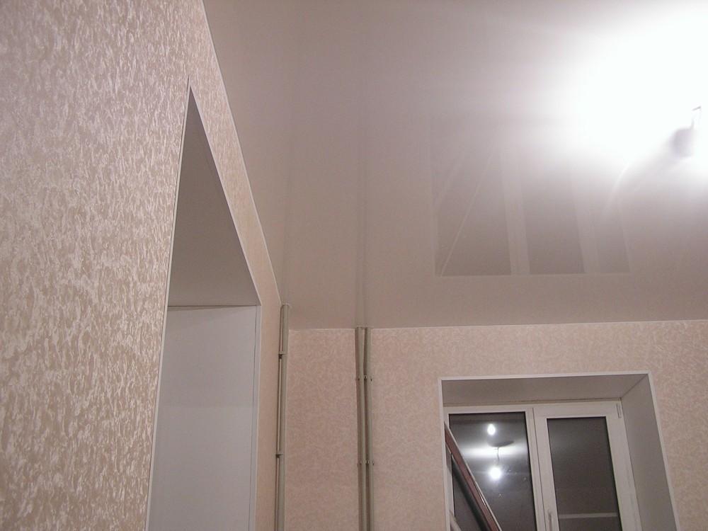 Фото лаковые спальни
